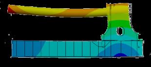 FASTBLADE cgi model